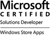 MCSD: Windows Store Apps C#