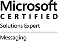 MCSE Messaging (Exchange 2016)