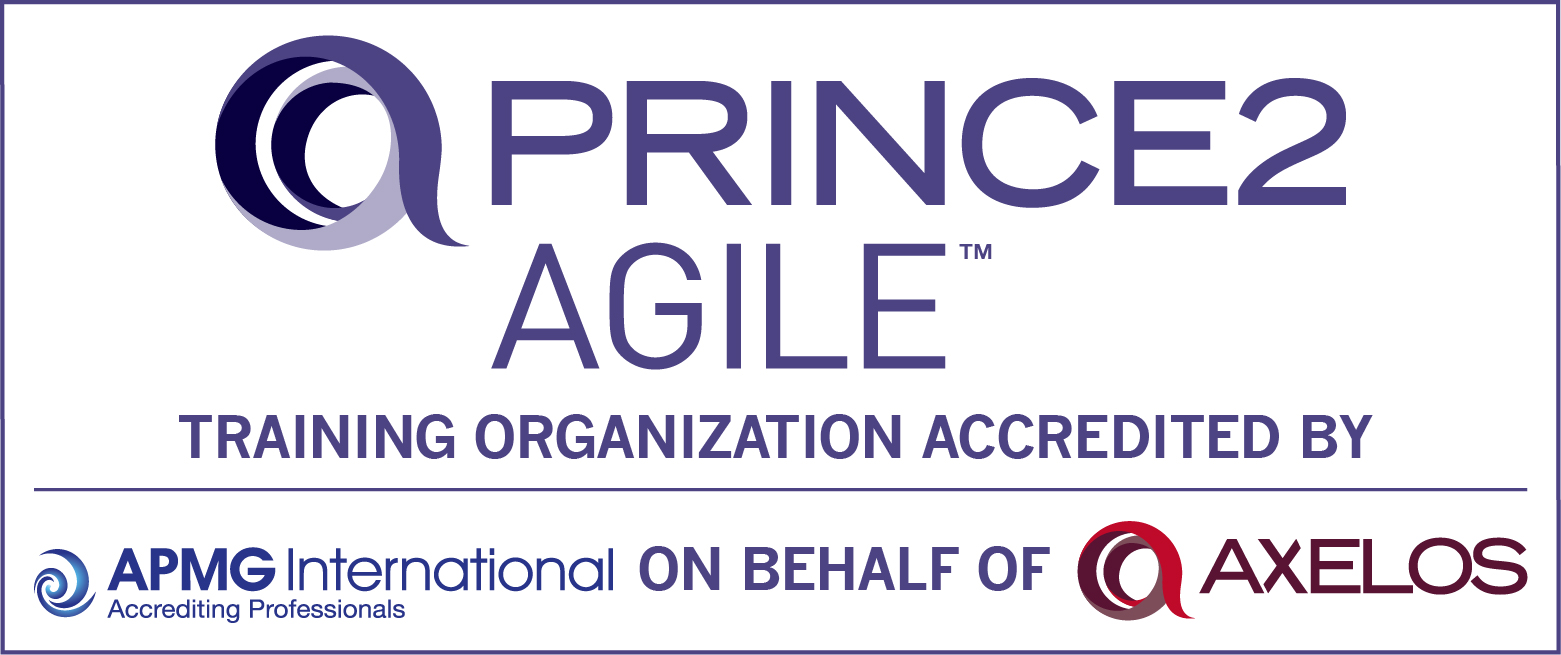 PRINCE2 Agile Certification
